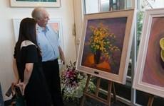 Divulgan sobre flores nacionales de los países de la ASEAN