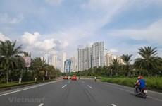 Provincia de Vinh Phuc continúa siendo destino atractivo a inversores japoneses