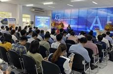 Lanzan en ciudad vietnamita centro de incubación especializado en inteligencia artificial