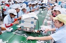 Ciudad Ho Chi Minh capta tres mil 250 millones de dólares de inversión extranjera hasta septiembre