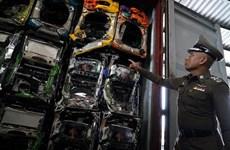 Tailandia prohíbe importación de varios tipos de residuos electrónicos