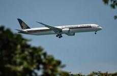 Singapore Airlines aumentará gradualmente los vuelos