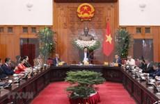 Vietnam por consolidar cooperación económica con países de ASEAN