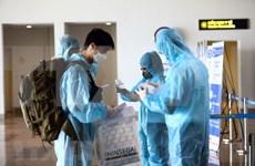 Reporta Vietnam un nuevo caso de COVID-19 importado
