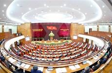 Concluye Comité Central del PCV primera jornada de su XIII pleno