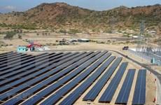 Compañía tailandesa planea comprar tres plantas de energía solar en Vietnam