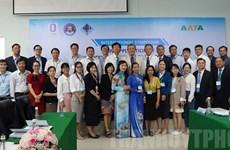 Vietnam celebra seminario internacional sobre aplicación de tecnología avanzada en agricultura