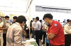 Grupo estadounidense busca colaborar con 200 empresas vietnamitas de industria auxiliar