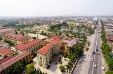 Bac Ninh apunta establecer dos mil 500 nuevas empresas al año
