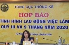 Mercado laboral de Vietnam experimentará señales de recuperación a finales de 2020