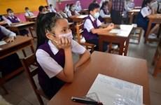 Cierran escuelas en Malasia por COVID-19
