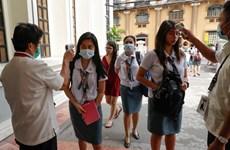 Filipinas: último país sudesteasiático en reabrir escuelas públicas