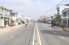 Vinh Phuc se esfuerza por cumplir la meta de desembolso de inversión pública 2020