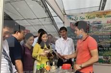Efectuarán Feria sobre productos OCOP del Delta del Mekong