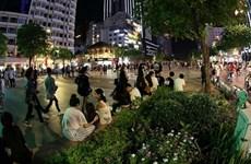 Ciudad Ho Chi Minh planea abrir más calles peatonales