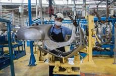 Piaggio desarrolla negocios en provincia vietnamita de Vinh Phuc
