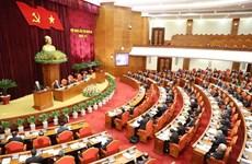 Plan socioeconómico centra  tercera jornada del trabajo del Comité Central del PCV
