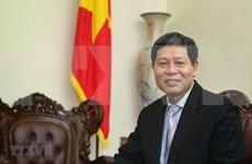Vietnam continuará respaldando operaciones de empresarios malasios, según embajador