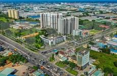 Comunidad empresarial en provincia vietnamita de Vinh Phuc experimenta mejores indicadores