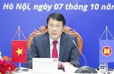 Vietnam se compromete a garantizar la seguridad cibernética de la ASEAN