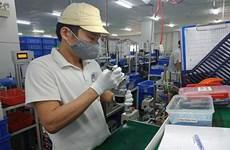 Volumen de exportaciones de Bac Ninh en nueve meses aumenta 6,8 por ciento