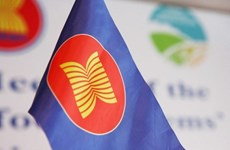 Efectúan conferencia para presentar la beca de ciencia y tecnología de la ASEAN