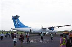 Proponen aumentar frecuencia de vuelos comerciales al aeropuerto de Ca Mau