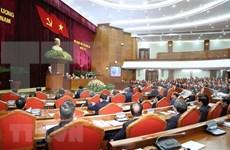 Concluye Comité Central del PCV cuarta jornada de su XIII pleno