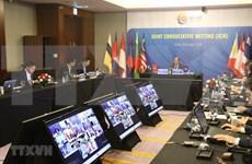 Aceleran preparativos de Cumbre 37 de ASEAN