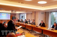 Discuten Vietnam y Rumania nuevas perspectivas de cooperación