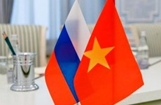Marcan inicio de proyecto de instalación de monumento de Ho Chi Minh en San Petersburgo