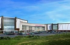 Camboya inicia la construcción del Aeon Mall 3 en Phnom Penh