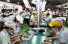 Pronostican desplome de la industria electrónica de Indonesia
