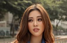 Semifinal del Concurso de belleza vietnamita se realiza mañana en Hanoi
