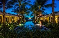 Cinco complejos turísticos vietnamitas nombrados entre los mejores de Asia