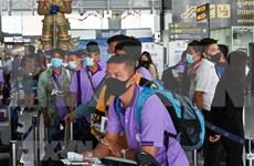Tailandia exige a los trabajadores migrantes renovar documentos laborales