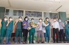 Vietnam: 37 jornadas sin infección comunitaria del COVID-19