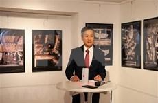 Exposición fotográfica conmemora relaciones diplomáticas Vietnam-Alemania