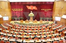 Comunicado de prensa de la sesión de clausura del XIII Pleno del Comité Central del PCV