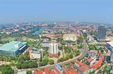 Desarrollan la provincia de Vinh Phuc en la dirección de civilización y modernización