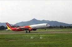 Repatrían a ciudadanos vietnamitas desde Brunéi a causa de COVID-19