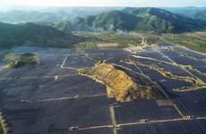 Financia JICA construcción de planta de energía solar en Vietnam