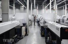 Tasa de ocupación de parques industriales en Vietnam alcanza 84,5 por ciento