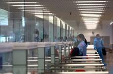 Vietnam confirma un nuevo caso importado de coronavirus