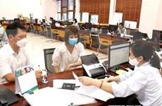 Premier vietnamita aprueba plan de fuerza laboral de servicio público 2021