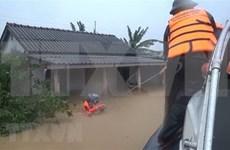 Inundaciones causan 19 muertos y 13 desaparecidos en Vietnam