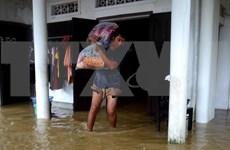 Inundaciones dejan 18 muertos y 14 desaparecidos en el centro de Vietnam