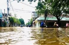 Conmemoran Día Internacional para la Reducción del Riesgo de Desastres en Hanoi
