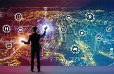 Debaten desarrollo de economía digital en Vietnam