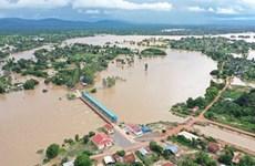 Aumenta número de fallecidos por inundaciones en Camboya